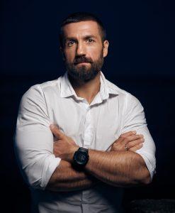Артем Цукур